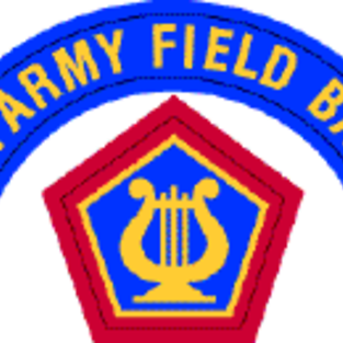 ARMY FIELD BAND CONCERTS!